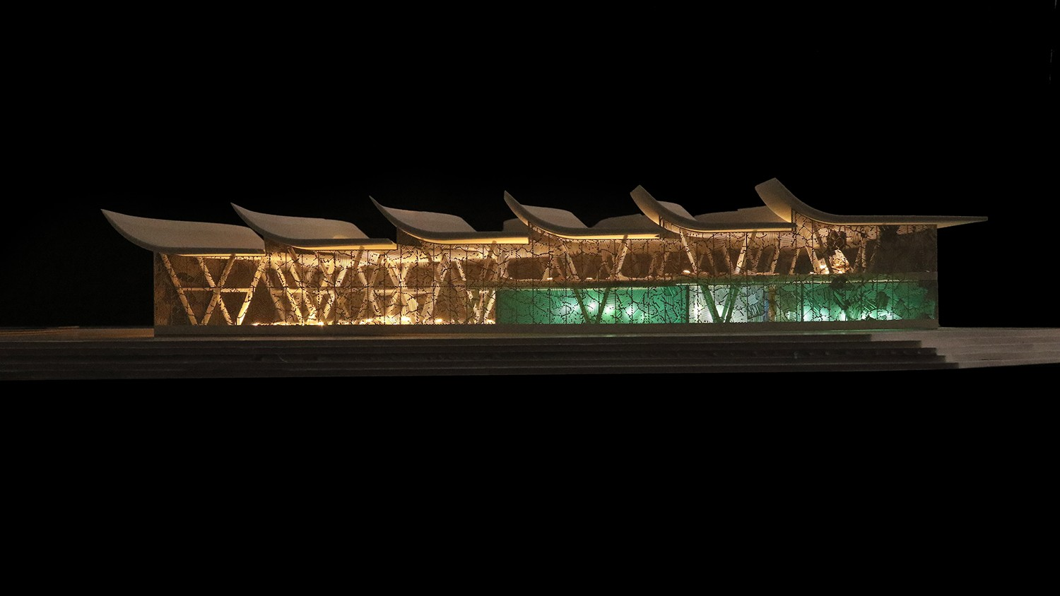 https://stevenholl.sfo2.digitaloceanspaces.com/uploads/projects/project-images/StevenHollArchitects_Malawi_Model_Night_2_WH.jpg