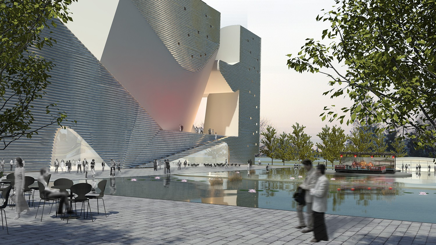 https://stevenholl.sfo2.digitaloceanspaces.com/uploads/projects/project-images/StevenHollArchitects_Tianjin_TianjinView01_WH.jpg